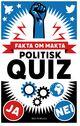 Omslagsbilde:Fakta om makta : politisk quiz