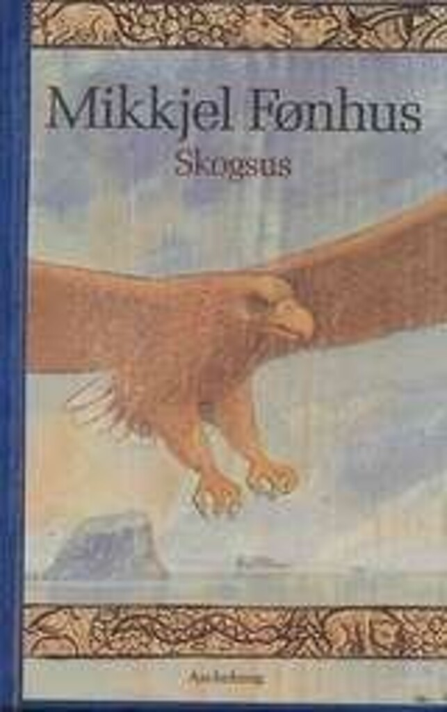 Skogsus : fortellinger