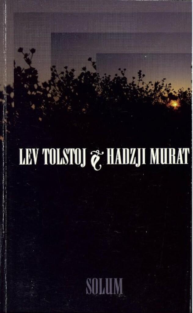 Hadzji Murat