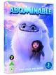 Omslagsbilde:Abominable