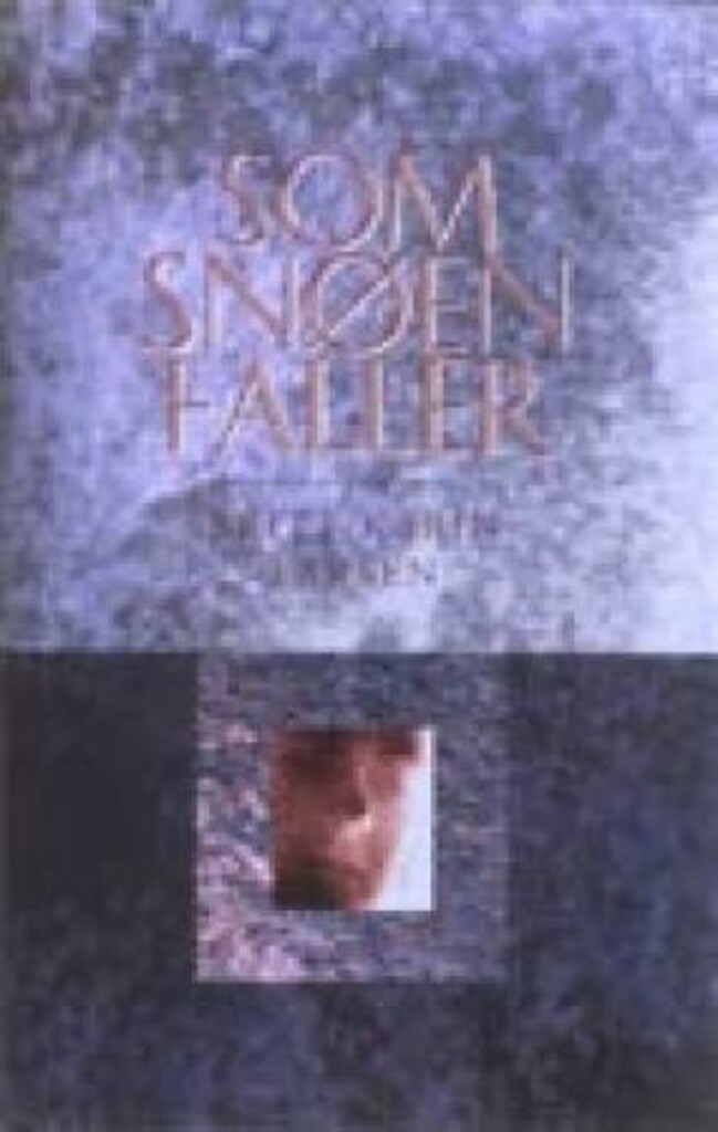 Som snøen faller