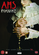 Omslagsbilde:American horror story : Roanoke . The complete season 6