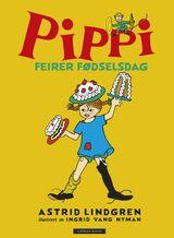 Lindgren, Astrid : Pippi feirer fødselsdag