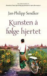 Sendker, Jan-Philipp : Kunsten å følge hjertet