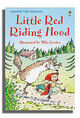 Omslagsbilde:Little red riding hood : Read it yourself with Ladybird; level 2