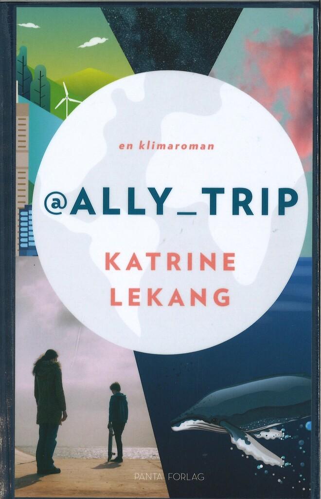 @Ally_Trip : en klimaroman