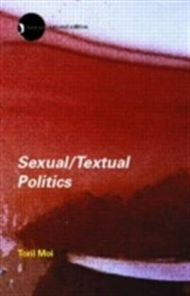 Sexual-textual politics