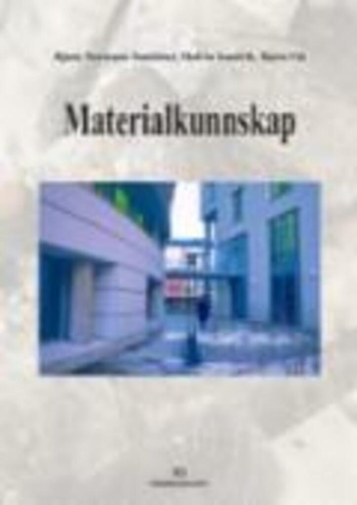 Materialkunnskap