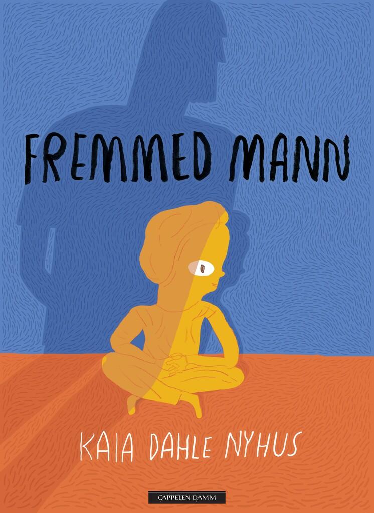 Fremmed mann