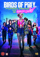 Omslagsbilde:Birds of prey: and the fantabulous emancipation of one Harley Quinn