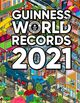 Omslagsbilde:Guinness world records 2021