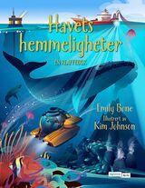 Bone, Emily : Havets hemmeligheter : en klaffebok