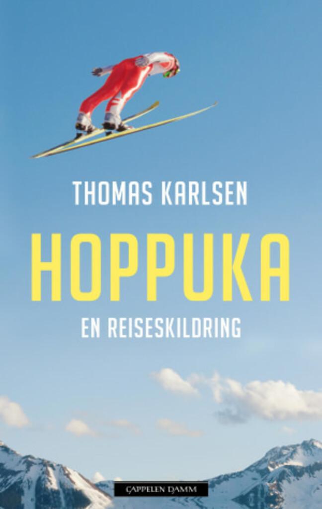 Hoppuka : en reiseskildring