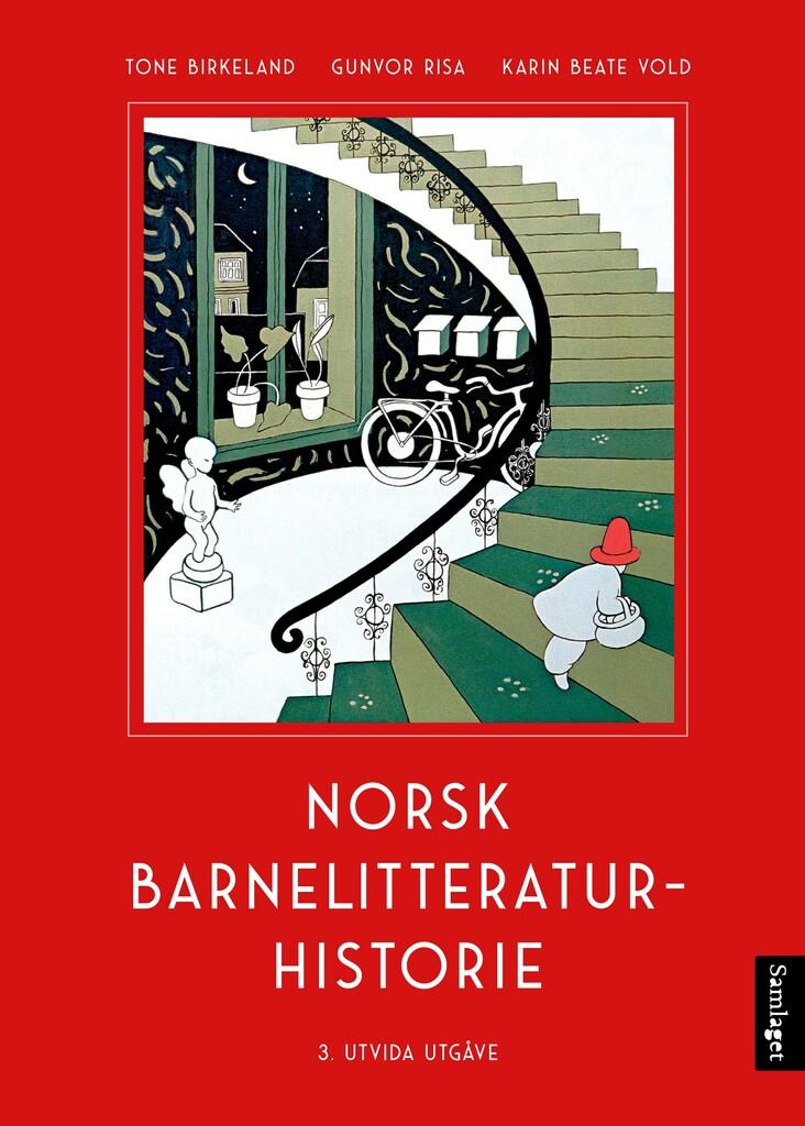 Norsk barnelitteraturhistorie