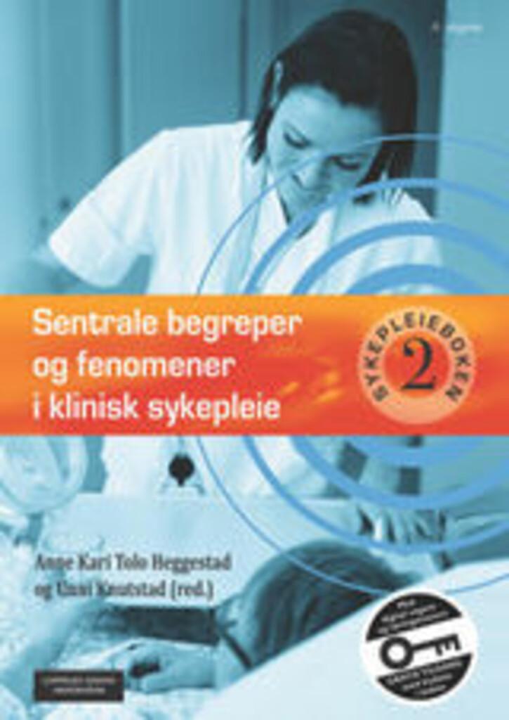 Sykepleieboken