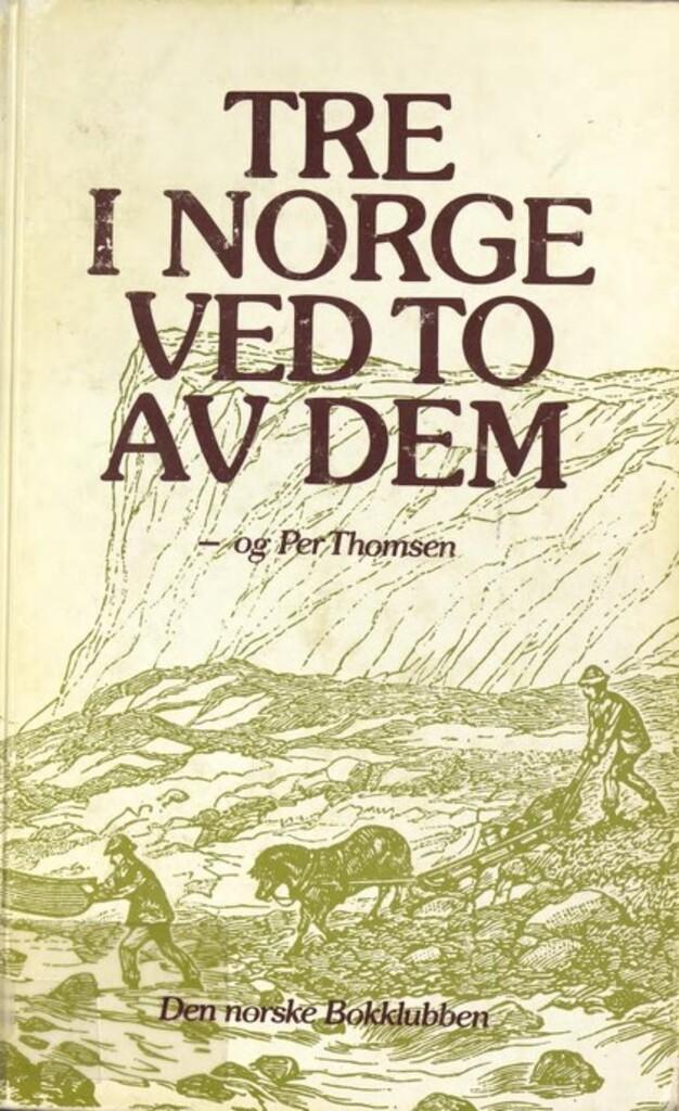 Tre i Norge