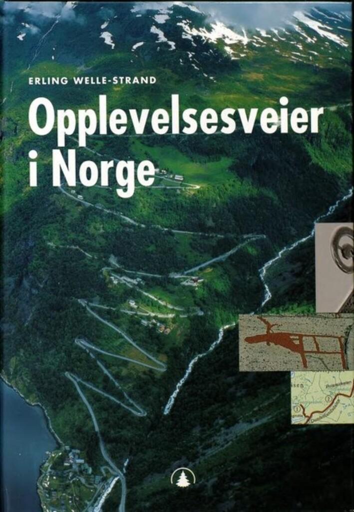 Opplevelsesveier i Norge