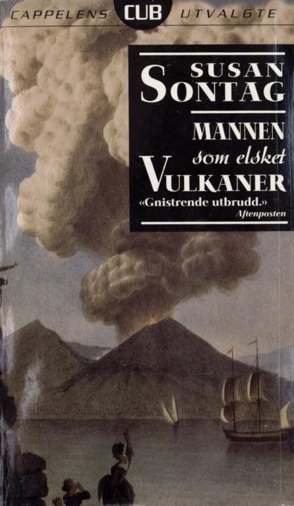Mannen som elsket vulkaner