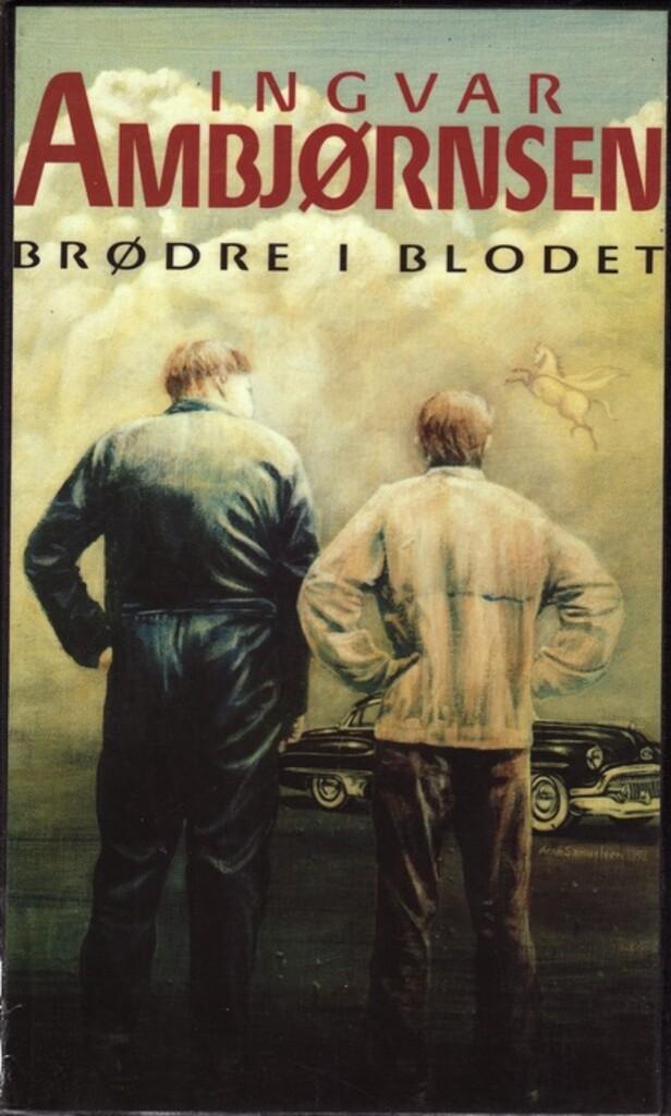 Brødre i blodet (3)