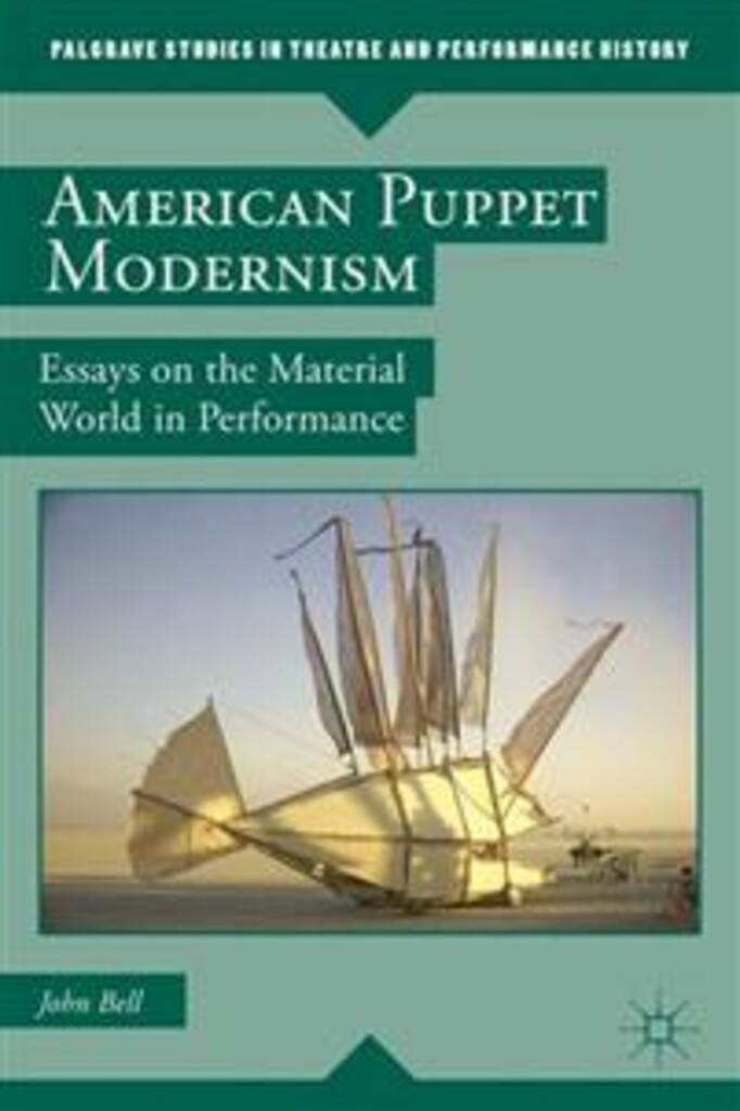 American puppet modernism
