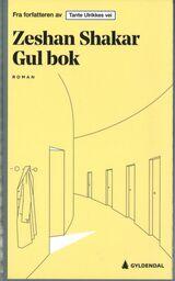 """""""Gul bok : roman"""""""
