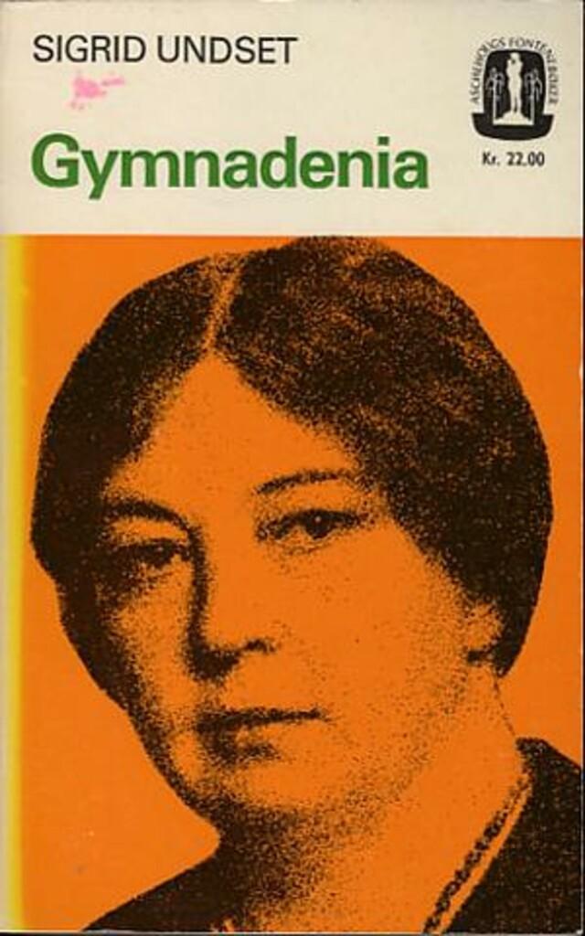 Gymnadenia (1)