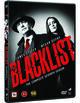 Omslagsbilde:The Blacklist: the complete seventh season
