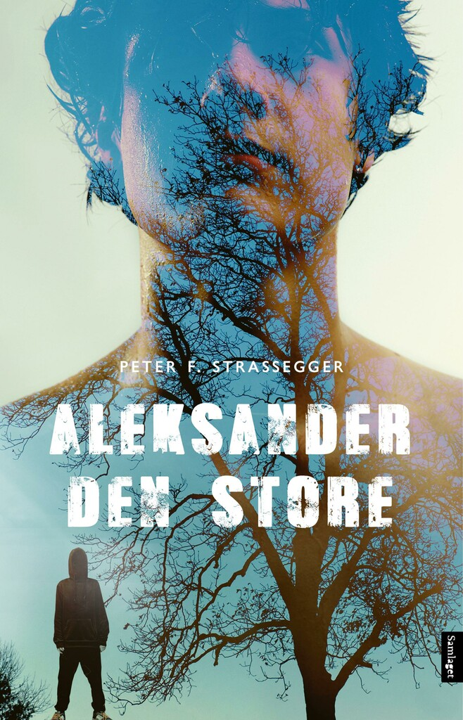 Aleksander den store : roman