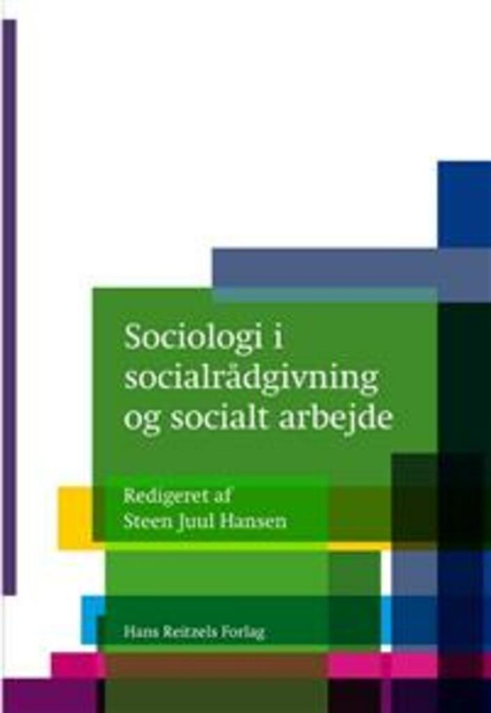 Sociologi i socialrådgivning og socialt arbejde