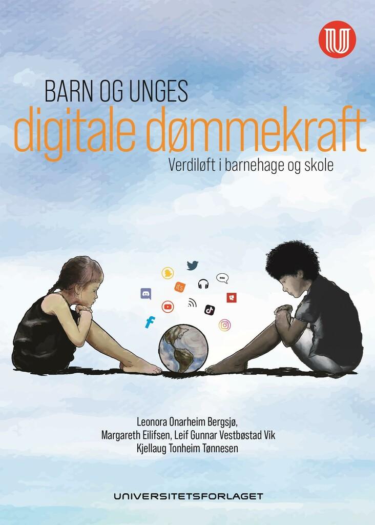 Barn og unges digitale dømmekraft