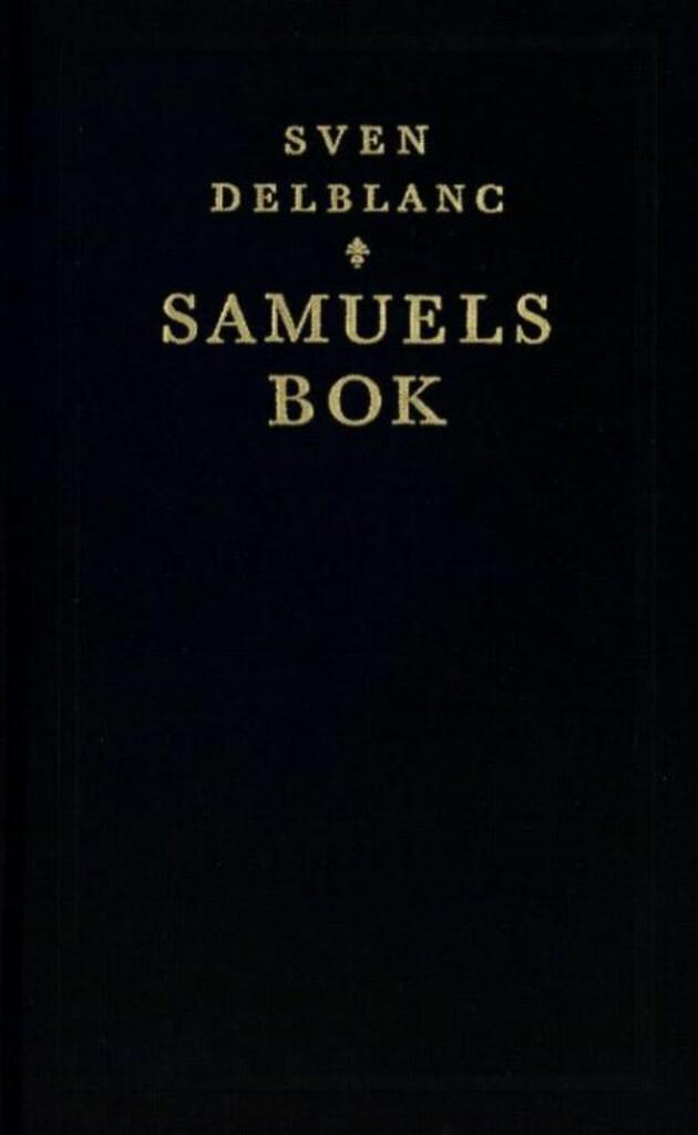 Samuels bok (1)