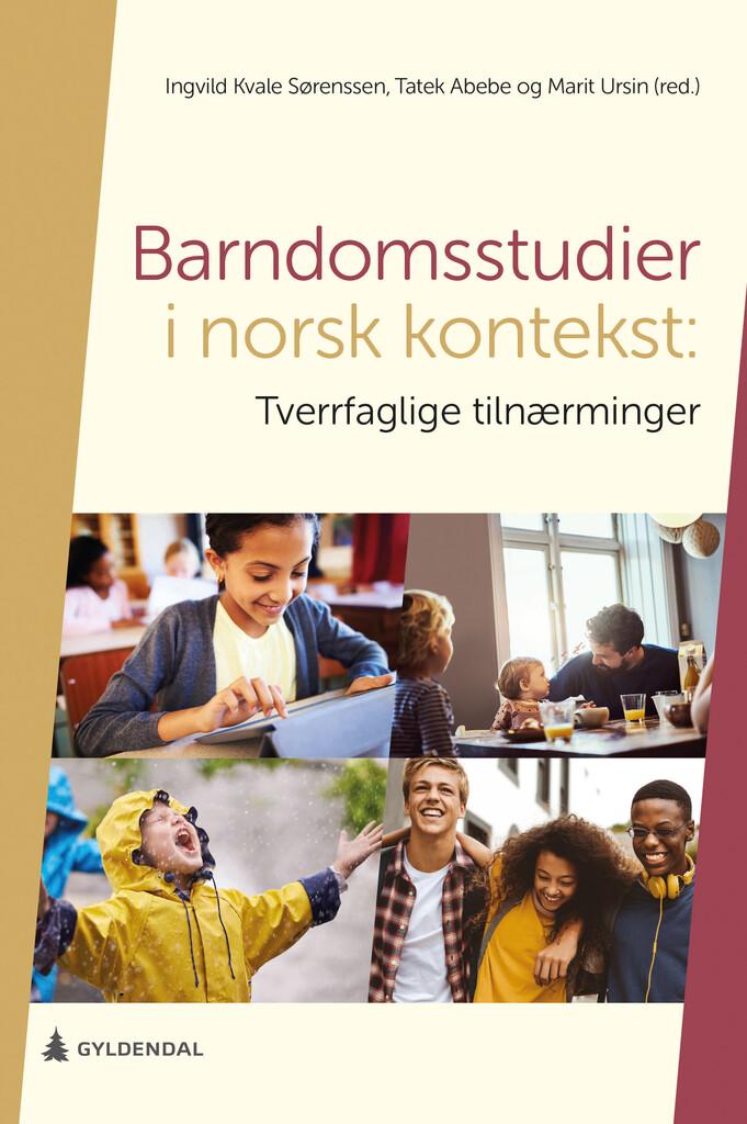 Barndomsstudier i norsk kontekst
