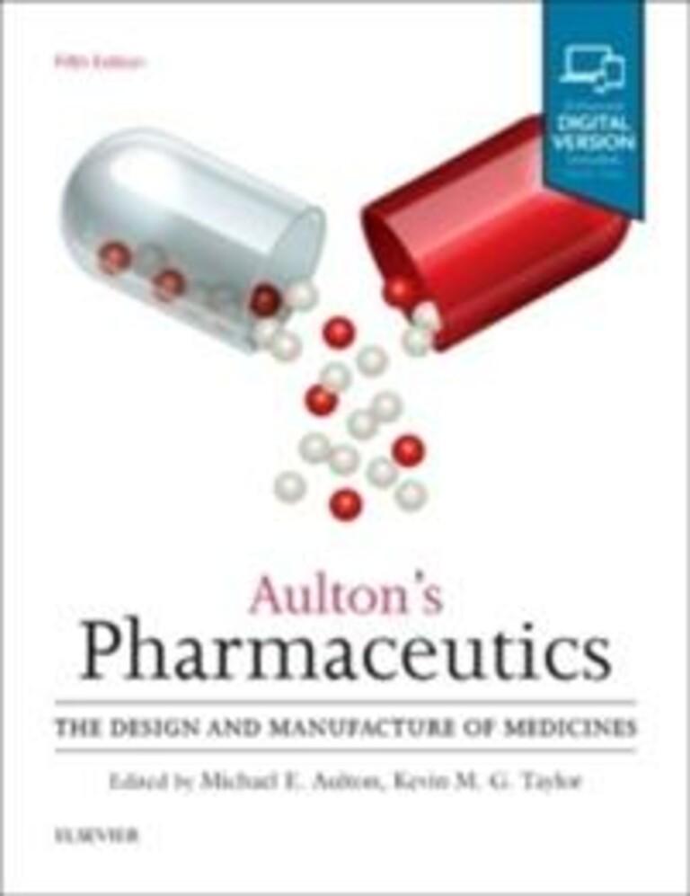 Aulton's pharmaceutics