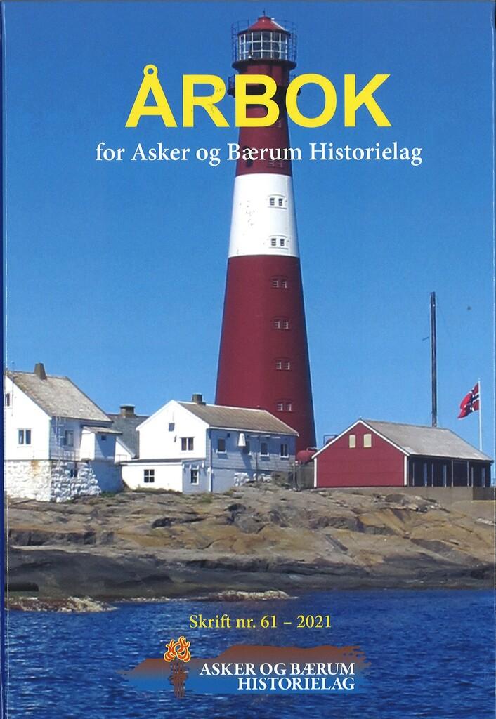 Årbok for Asker og Bærum historielag 2021