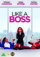 Omslagsbilde:Like a boss