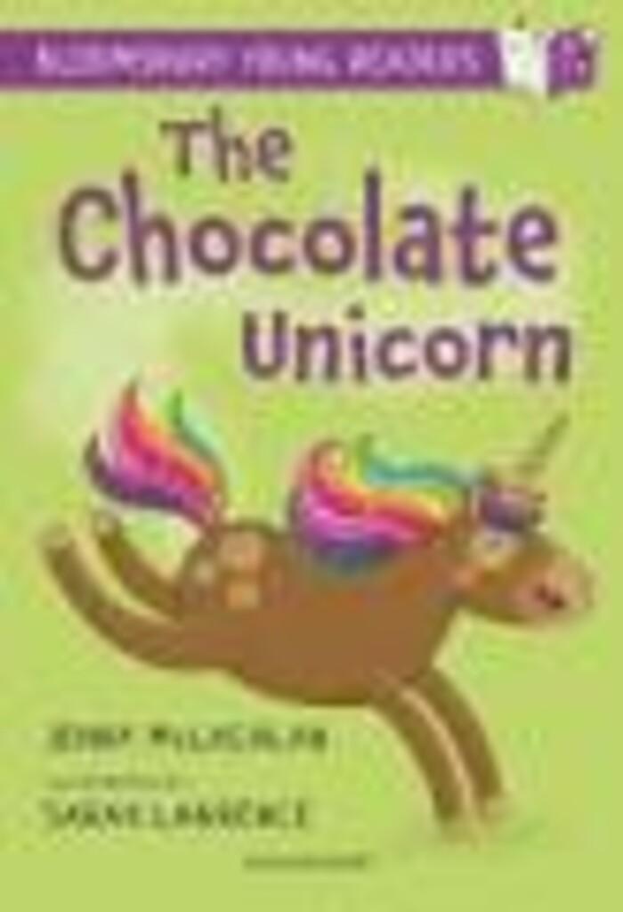 The chocolate unicorn 10