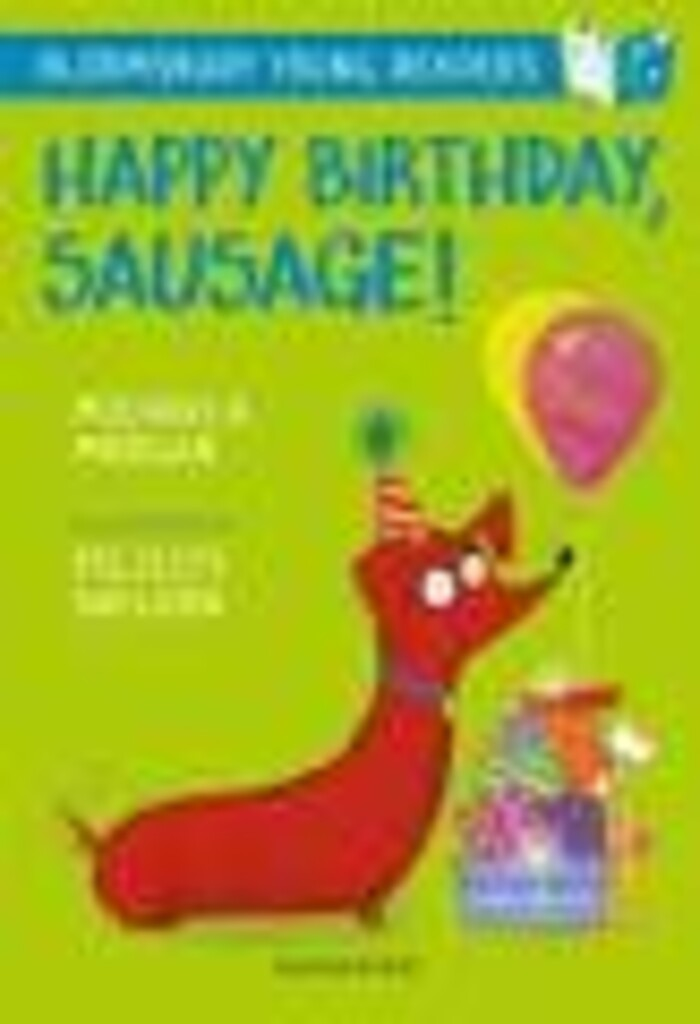 Happy birthday, Sausage! 11