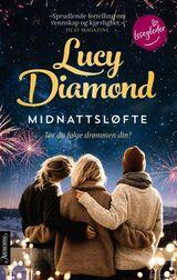 Diamond, Lucy : Midnattsløfte