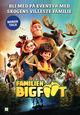 Omslagsbilde:Familien Bigfoot