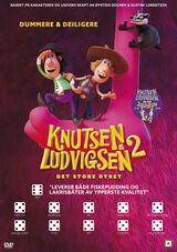 Knutsen & Ludvigsen 2 : det store dyret