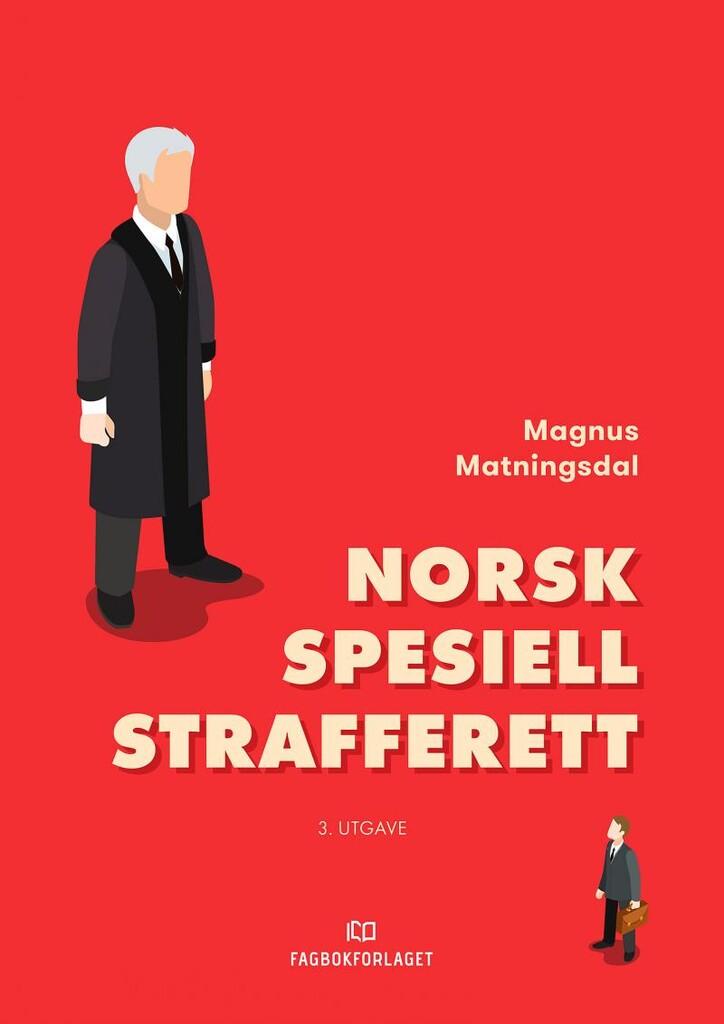 Norsk spesiell strafferett