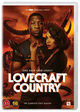 Omslagsbilde:Lovecraft Country: the complete first season