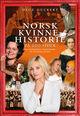 Omslagsbilde:Norsk kvinnehistorie på 200 sider : fra forsørgede fruentimmer til skamløse jenter