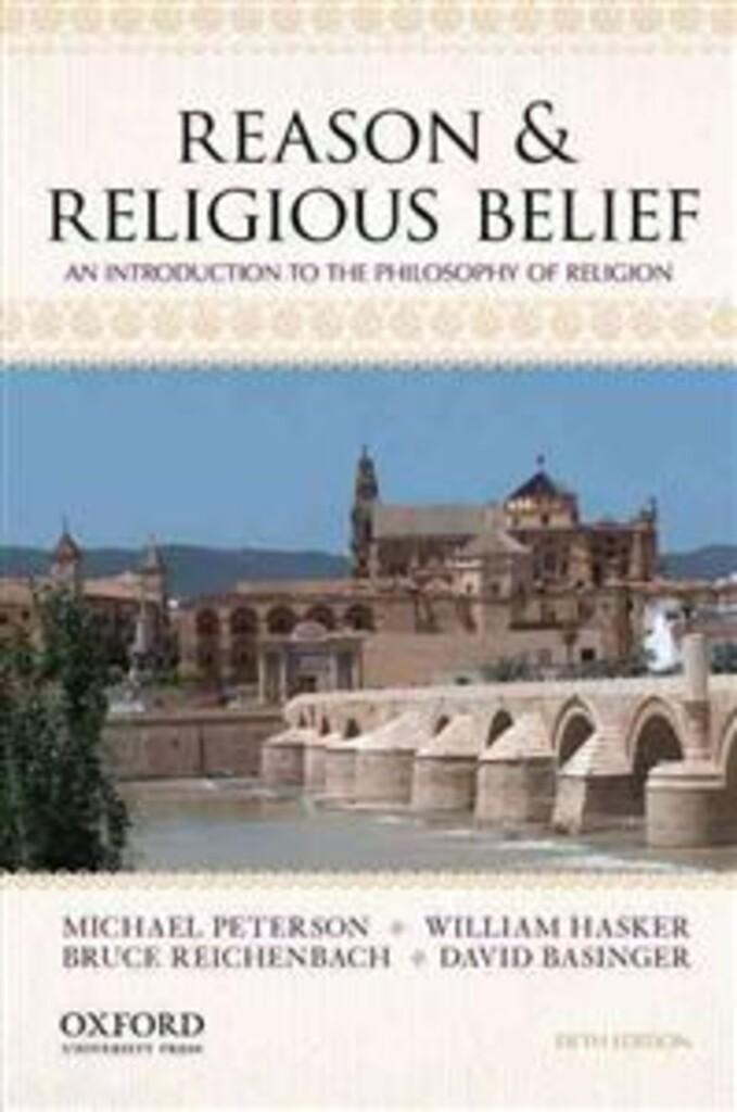Reason & religious belief