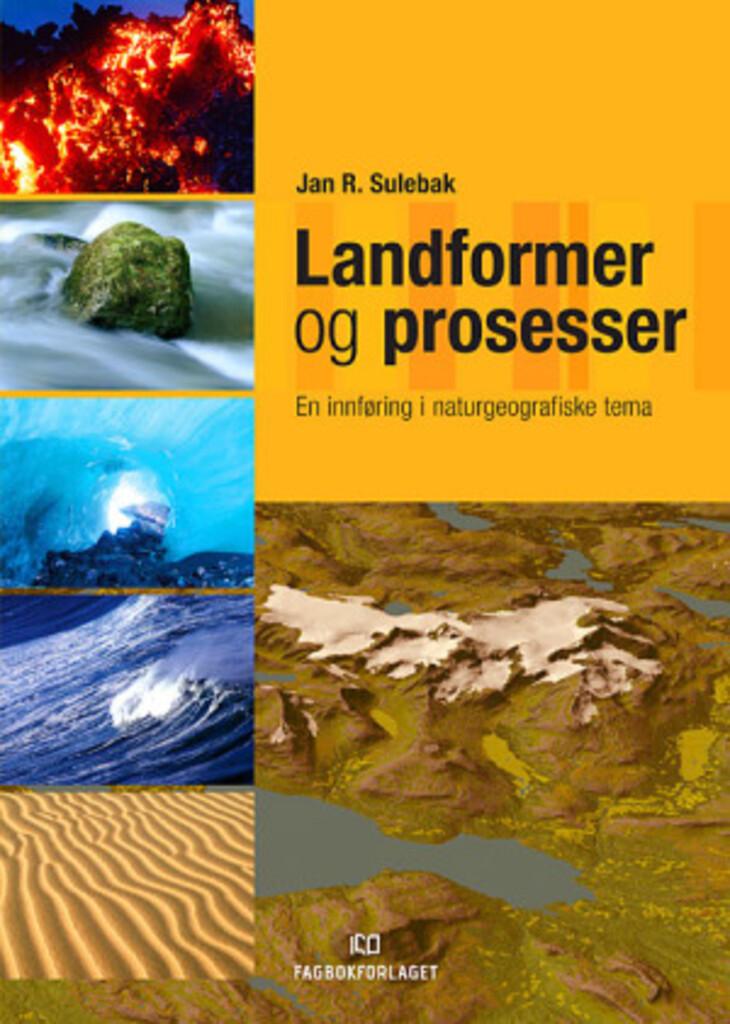 Landformer og prosesser