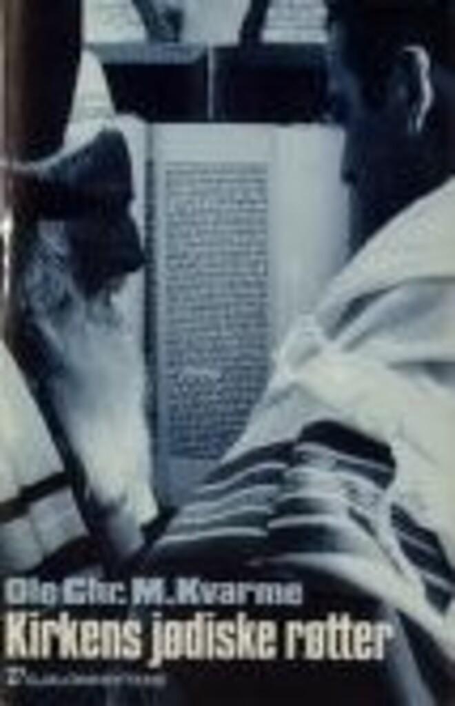 Kirkens jødiske røtter