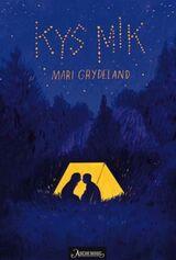 Grydeland, Mari : Kys mik