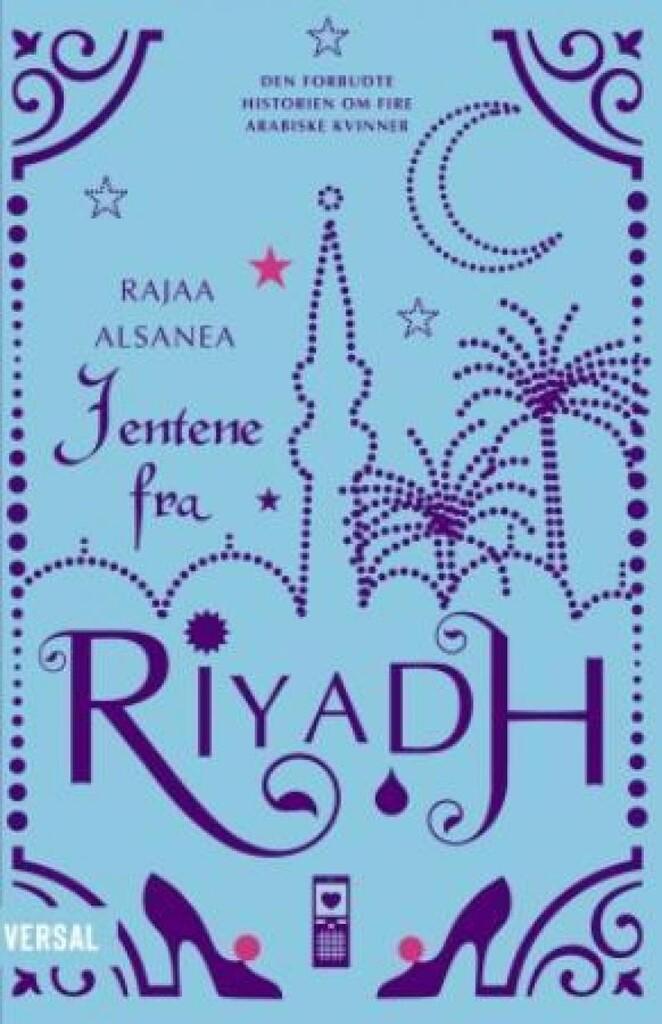Jentene fra Riyadh