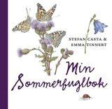 Casta, Stefan : Min sommerfuglbok