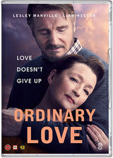 Ordinary Love : love doesn't give up
